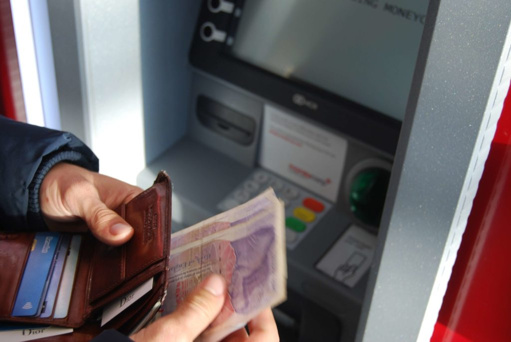 Transferwiseを使わない場合に必要な銀行での海外送金
